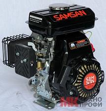 Двигатели бензиновые для оборудования